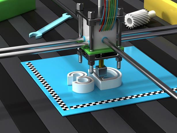 Ebnet der 3D-Druck den Weg für die nächste industrielle Revolution?