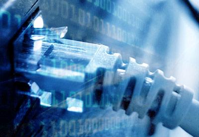 Telekommunikation und Internet machen unsere Daten zugänglich - auch für NSA und Co.