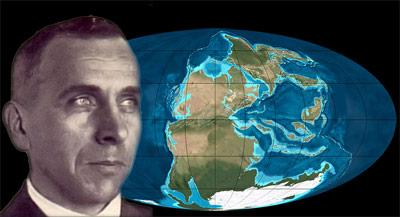 Alfred Wegener: Pionier der Plattentektonik