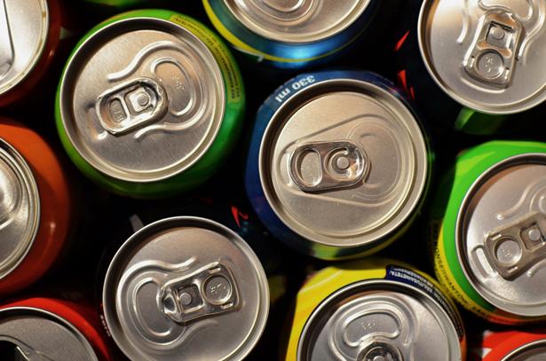 In Japan lag die Recyclingquote bei Aluminiumdosen zuletzt bei knapp 95 Prozent.