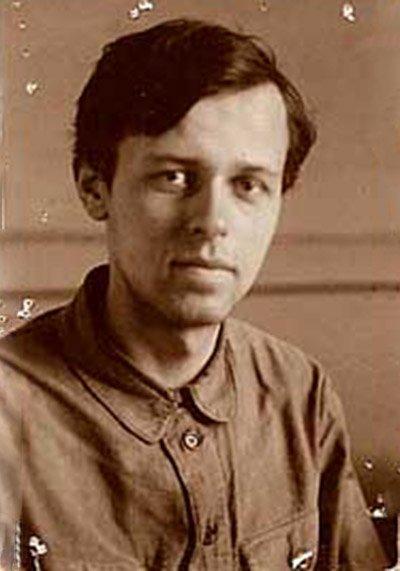 Andrei Sacharow