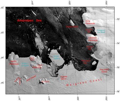 Amundsen See
