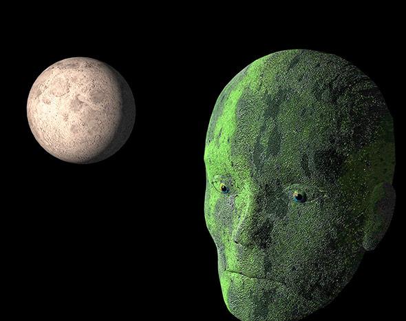 Humanoid oder doch ganz anders? Wie sehen Außerirdische aus?