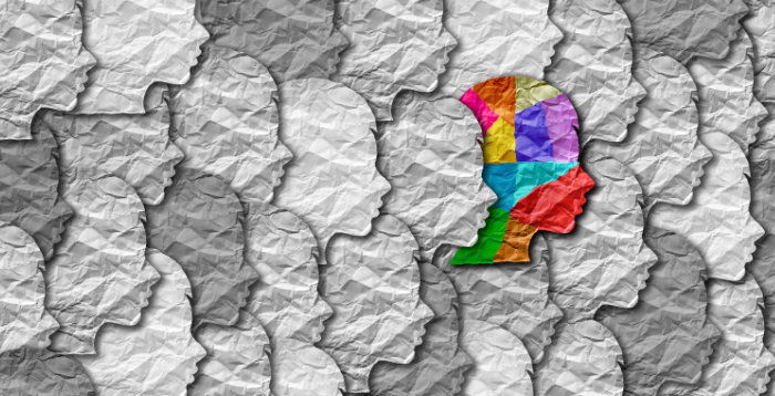 Autistische Störungen können sich auf vielfältige Weise äußern. © wildpixel/ istock