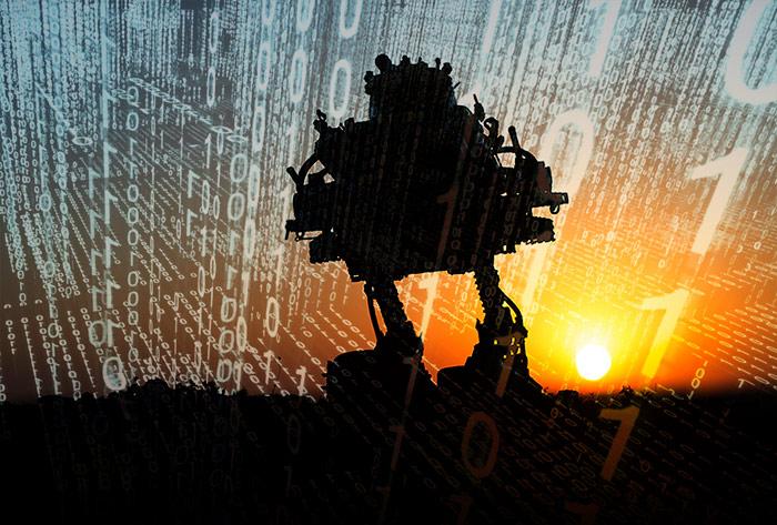 Sollen Kampfroboter und autonome Waffen künftig verboten werden? Bei der UN wird darum gerungen.