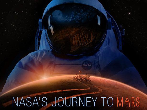 Wann wird der erste Mensch auf dem Mars landen?
