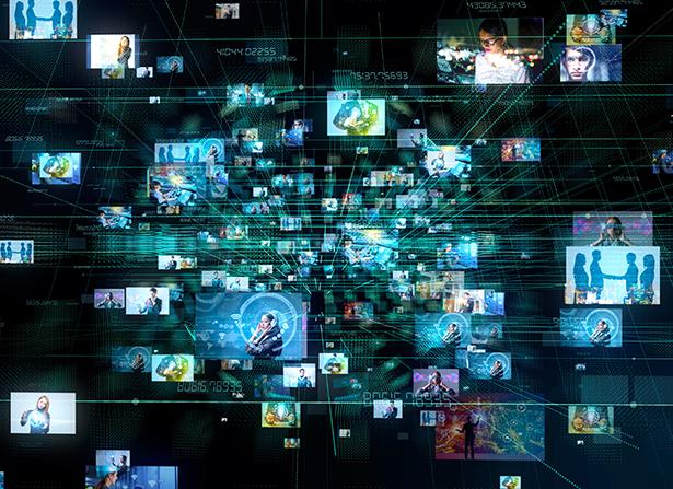 Auch für Big Data gilt: Die Auswahl der Daten kann entscheidend sein.