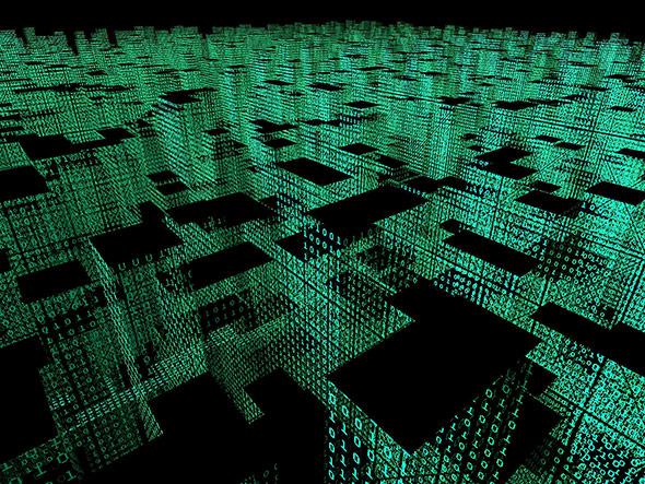 Forscher suchen in den Datenbergen auch nach den Trends von morgen