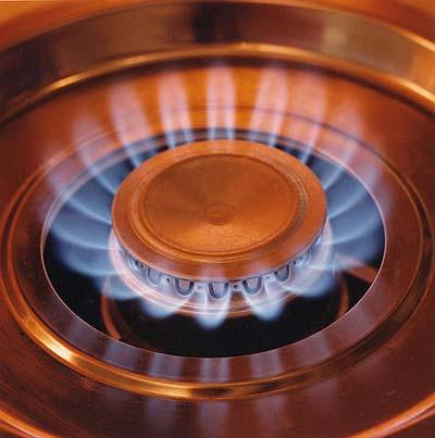 Laufen auch mit Biogas: Brennstoffzellen-Heizungen