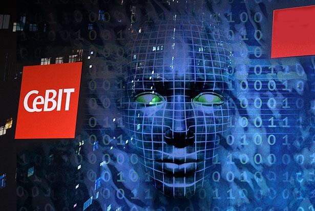 Trends der digitalen Zukunft sind auf der CeBIT 2017 zu bestaunen