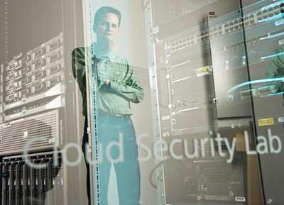 Cloud Security Lab