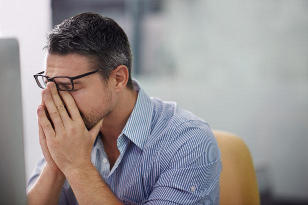 Wenn Müdigkeit zum Dauerzustand wird, könnte CFS dahinter stecken.
