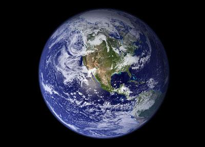 Der Blaue Planet - in Zukunft noch wasserreicher?