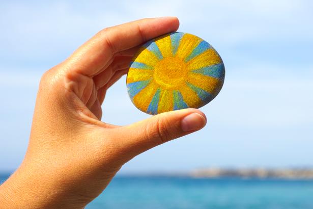 Das Licht der Sonne beeiflusst unseren Körper und unsere Psyche auf vielfältige Weise.