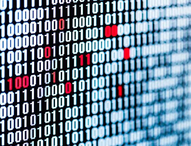Schon einzelne veränderte oder zerstörte Bits können eine Datei schlimmstenfalls unlesbar machen.