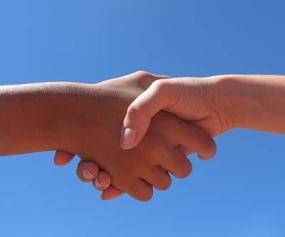 Was ist die Triebkraft der Kooperation?