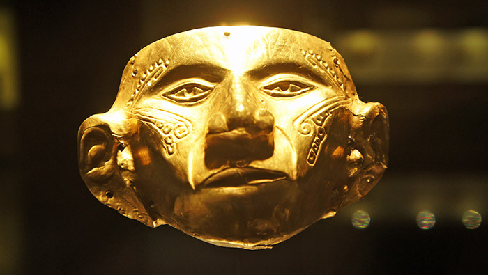 "<span class=""img-caption"">El Dorado – der Goldene. Was steckt hinter dem Mythos vom goldenen Herrscher und seinem Reich?</span> <span class=""img-copyright"">© Mariordo/ <a href=""https://creativecommons.org/licenses/by-sa/3.0/deed.en"">CC-by-sa 3.0</a></span>"