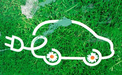 Elektroautos sind die Zukunft - ihre Start ist aber zögerlich