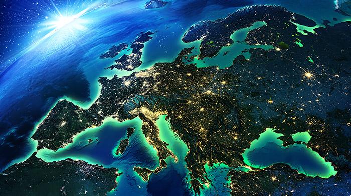 Europa ist ein Kontinent, aber auch ein Kulturraum – was prägt ihn? © Romolo Tavani/ iStock