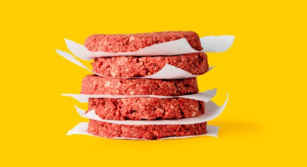 Wie sieht das Fleisch der Zukunft aus?
