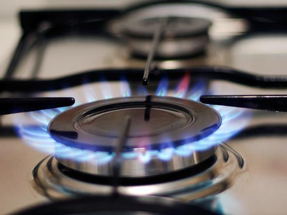 Gasherd: Fracking-Gas bald in jedem Haushalt?