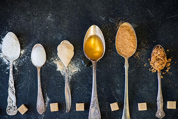 Zucker ist nicht gleich Zucker – weder in der Süßkraft noch in der gesundheitlichen Wirkung.