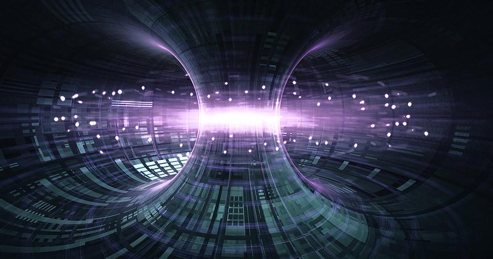 Kernfusion gilt als Energie der Zukunft. Ob die Fusionsenergie praktikabel ist und wie, soll ITER zeigen. © dani3315/ Getty images