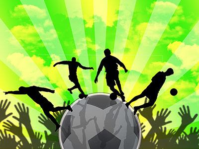 Fußball-WM 2014 in Brasilien - Wer wird Weltmeister?