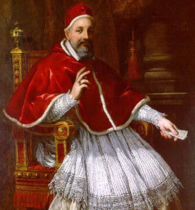 Papst Urban VIII.