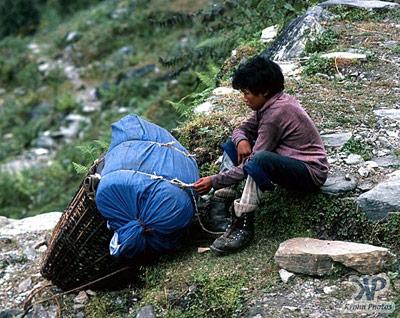 Viele Sherpas verdanken ihre Ausdauer vermutlich einer Genvariante