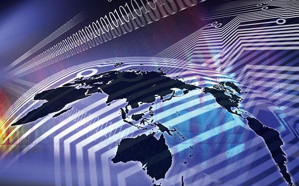Geodaten sind für das Katastrophen-Management wichtig, heute stammen sie zunehmend aus dem Internet.