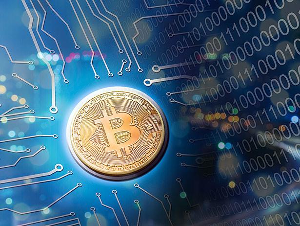 Die Kryptowährung Bitcoin ist im Trend, denn mit ihr sind Transaktionen ohne dazwischengeschaltete Banken möglich.