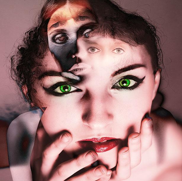 Das Hören von Stimmen kommt besonders bei Schizophrenie häufig vor, kann aber auch bei völlig gesunden Menschen auftreten.