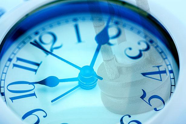 Gerät die innere Uhr aus dem Takt, hat das für Mäuse fatale Folgen.