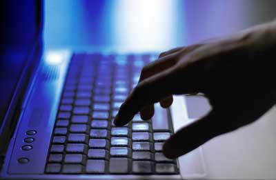 Sicherheitslücken im Internet