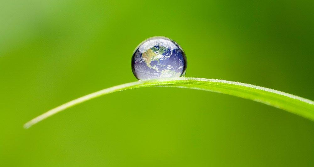 Das Gleichgewicht des Klimasystems hängt von sensiblen Stellgliedern ab – den Kippelementen.  © Thomas Vogel/ iStock