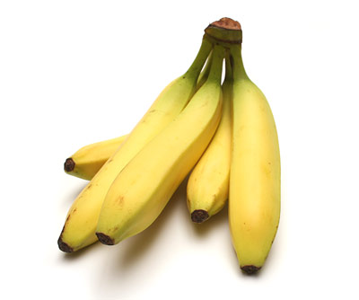Wie kommt Sultan an die Bananen?