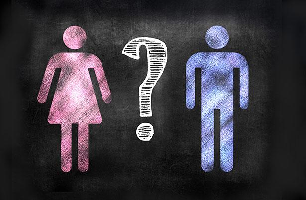 Was entscheidet über unsere Geschlechtsidentität?  Sind es die Gene und Hormone oder doch eher die soziale Prägung?