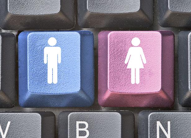 Unsere Geschlechtsidentität entwickelt sich auf Basis eines komplexen Zusammenspiels von Faktoren.
