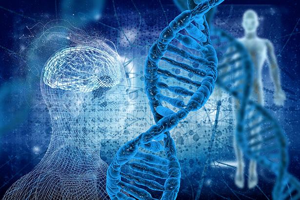"""Die Digitalisierung und """"Big Data"""" werden die Medizin verändern – die Grundsteine dazu werden schon jetzt gelegt."""