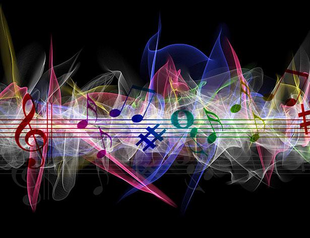 Musik beeinflusst nicht nur unsere Stimmung, sie kann sich auch heilsam auf unsere Gesundheit auswirken.