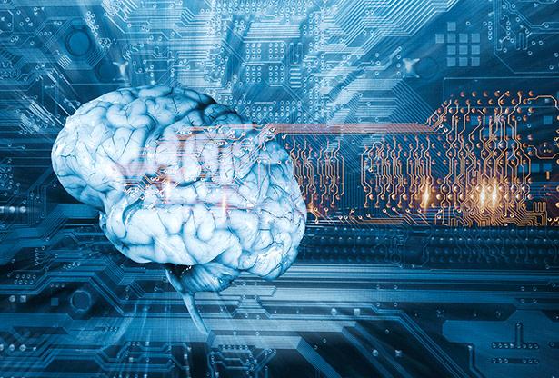 An der Schnittstelle von Gehirn und Technik