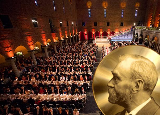 Auch unter den Nobelpreisträgern gab es einige, die falsch oder knapp daneben lagen