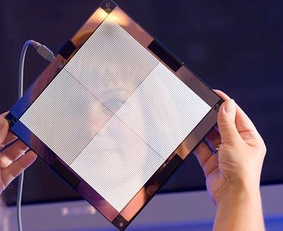 Organische Leuchtdioden werden immer effizienter