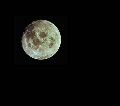 Das Osterdatum richtet sich nach dem Mondkalender