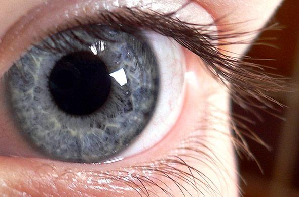 Noch ist nicht endgültig geklärt, was sdas Blindsehen hervorruft