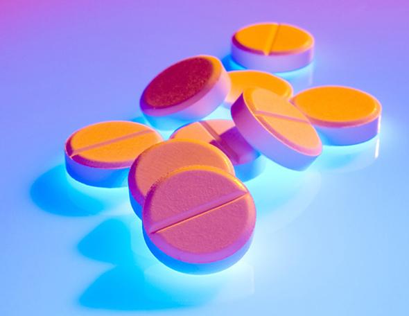 Wirkung ohne Wirkstoff - Wie funktionierern Placebos?