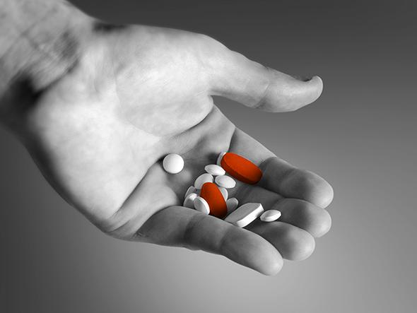 Pillen ohne Wirkstoff können helfen, aber auch Nebenwirkungen auslösen - dank des Placebo-Effekts.