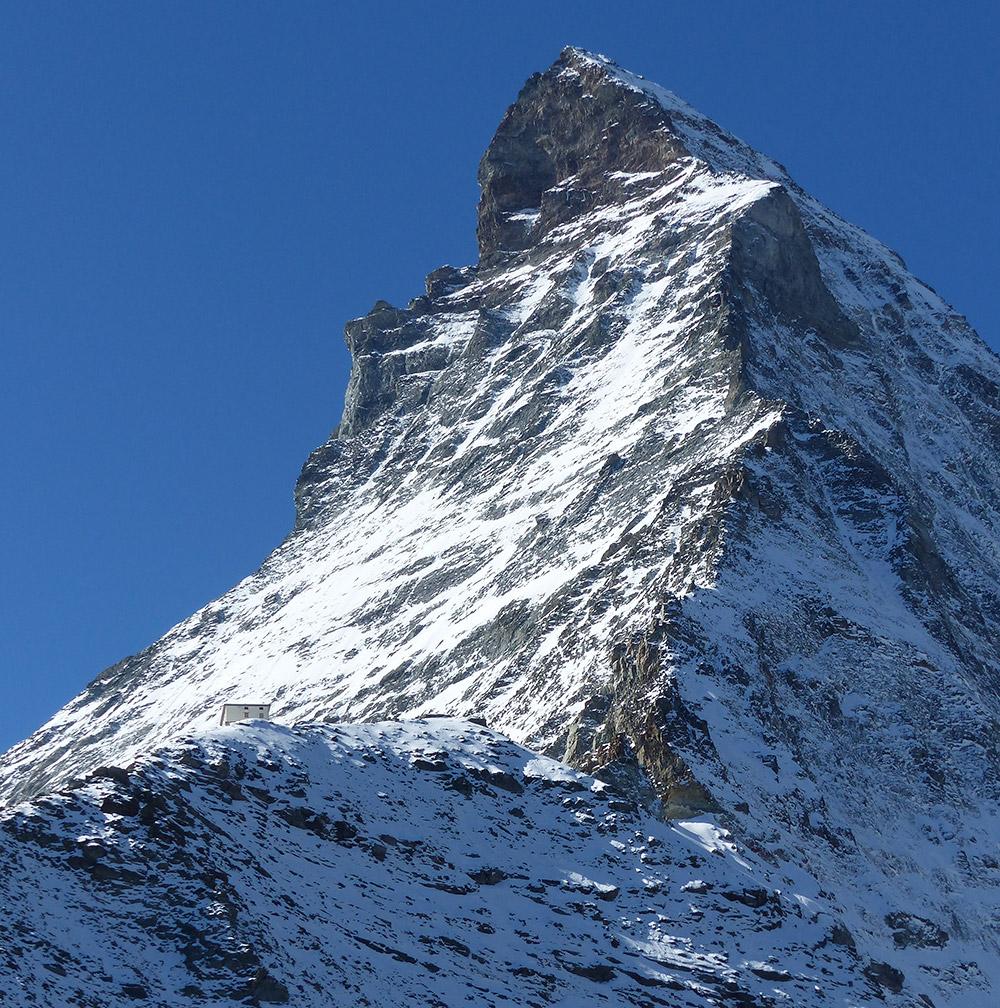 "<span class=""img-caption"">Blick auf den Hörnligrat am Matterhorn – hier löste sich im Sommer 2003 der Felssturz.</span> <span class=""img-copyright"">© Whgler /<a href=""http://creativecommons.org/licenses/by/3.0"" target=""_blank"" rel=""noopener noreferrer"">CC-by-sa 3.0</a></span>"