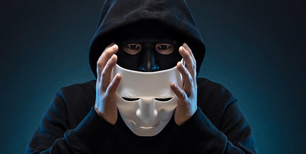 Was verbirgt sich hinter der oft charmanten Maske des Psychopathen? © kupparock/ iStock